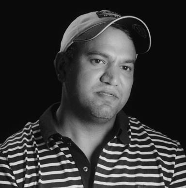 Arpan Fernandes